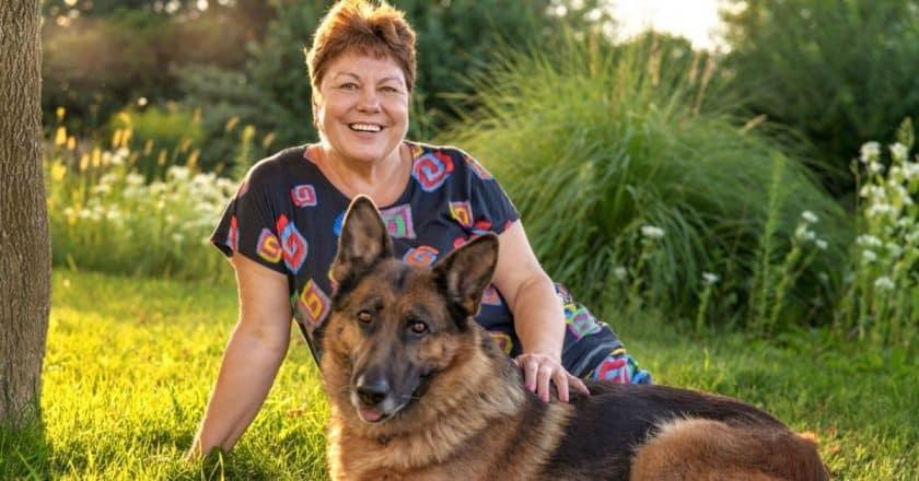 Dressage chien berger allemand : comment éduquer parfaitement son compagnon à quatre pattes